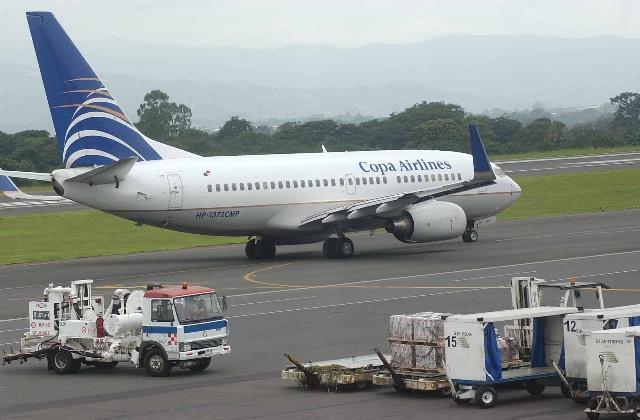 Copa Airlines informa estado de sus vuelos a Puerto Rico y República Dominicana