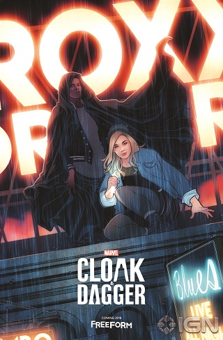 Cloak & Dagger S01E01 English 400MB WEB-DL ESubs 720p
