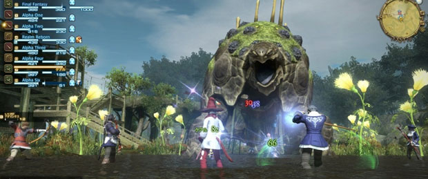 Final Fantasy XIV Level 50 Gearing and Progression Guide