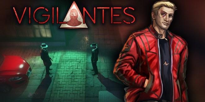 Vigilantes PC Game Download