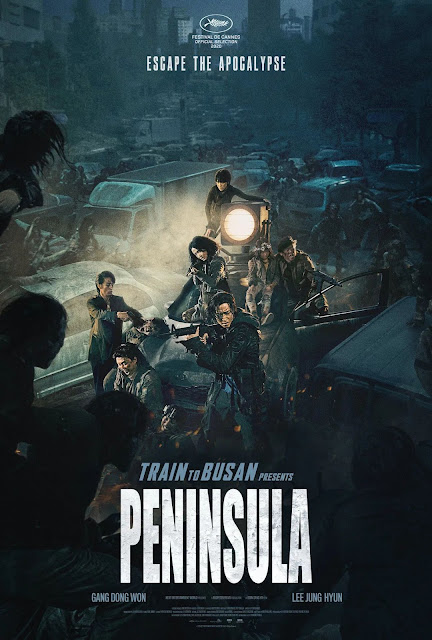 Peninsula (poster A)