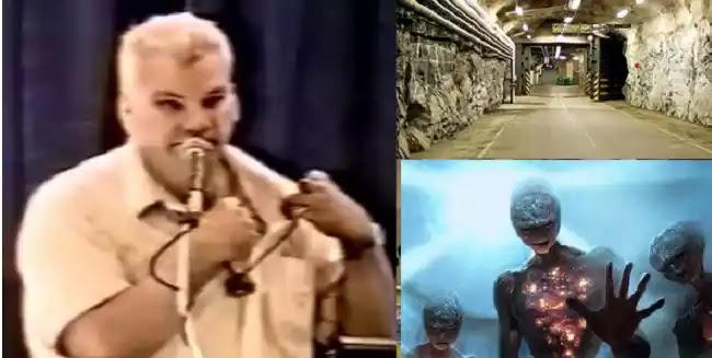 Η Μάχη στο Dulce με εξωγήινους και η σύνδεση της με την πραγματικότητα