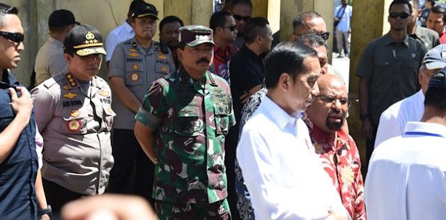 Apa Fungsi Wakil Panglima TNI?