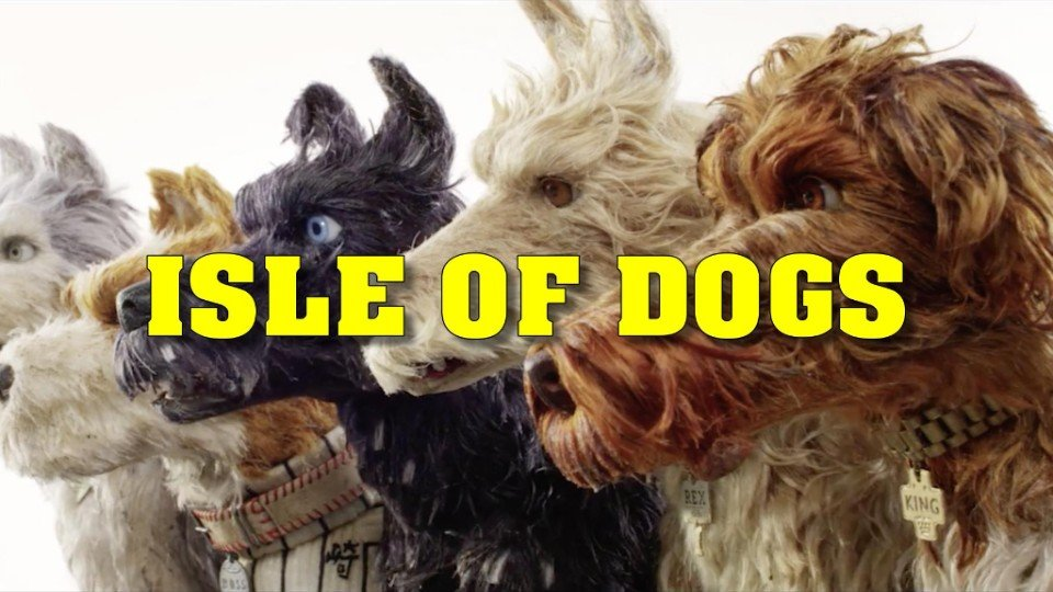 isle of dogs watch online free