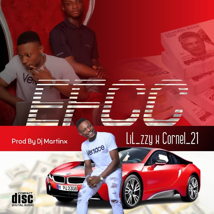 Lil_Zzy & Cornel_21 - E.F.C.C | Mp3 Download