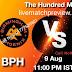 WEF vs BPH 100% Match Prediction 100 Balls Welsh vs Birmingham 23rd Match The Hundred Mens Competition