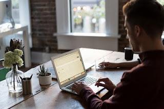 Cara Mudah Menulis Artikel Untuk Pemula