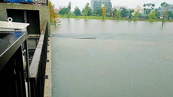 梅雨帶來豐沛雨量緩解水情 彰縣府建議中央解除北彰化限水