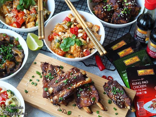 Uczta azjatyckich smaków z Lee Kum Kee
