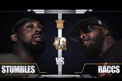 PG Battle: Stumbles vs Raccs