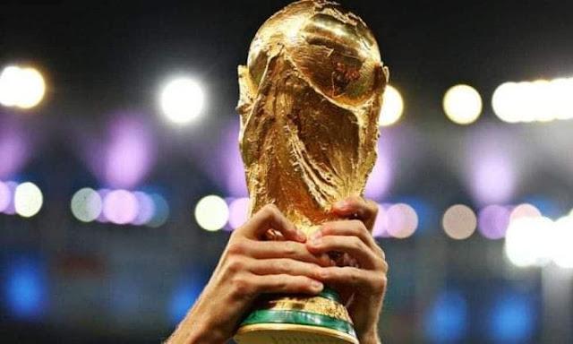 خمس دول يمكن أن تستضيف كأس العالم 2022