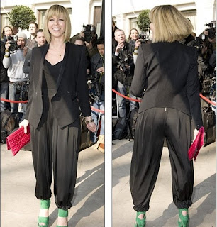 Hello Celebrity Oh Dear Kate Garraway Reveals Her
