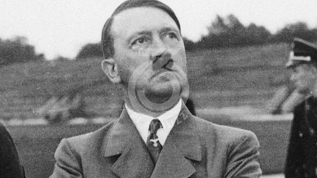 How was Adolf Hitler dead?