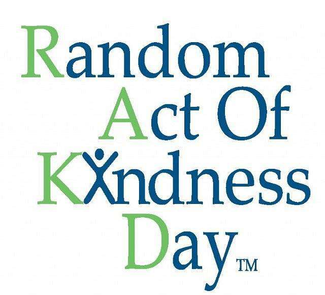 Random Act of Kindness Day Wishes Photos