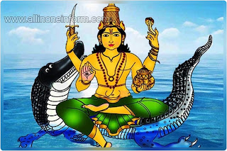 "Samrat (great) ""Varuna"" among the Gods"