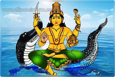 Varuna, the pioneer of all knowledge