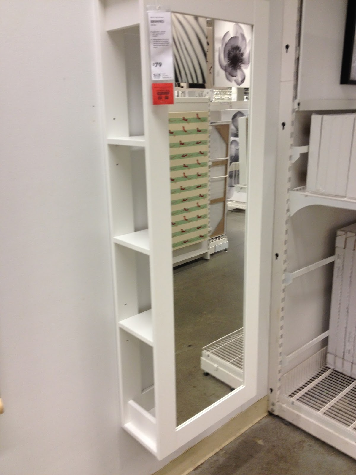 How To Organize Laundry Room Shelves