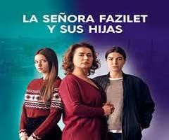 Ver telenovela la señora fazilet y sus hijas capítulo 80 completo online
