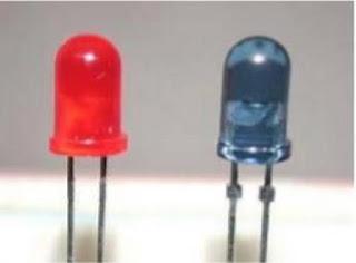 Cara Mengukur dan Menguji Komponen Dioda LED
