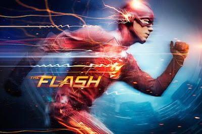 Netfilx The Flash