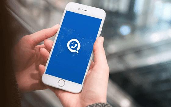 Fungsi Aplikasi Get contact