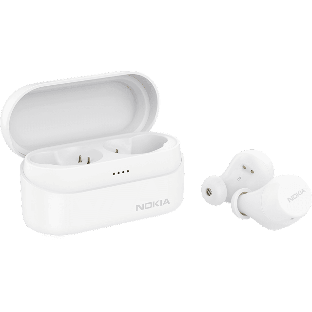 Nokia Power Earbuds Lite launched in India