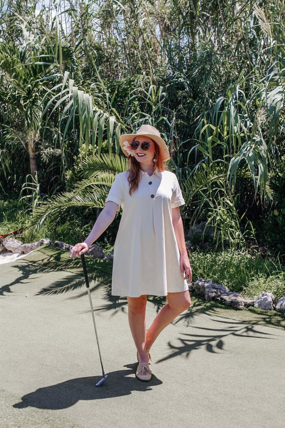 Ultimate Bermuda Travel Guide - Tampa Blogger Amanda Burrows of Affordable by Amanda Shares What to Do and What to Experience in Bermuda