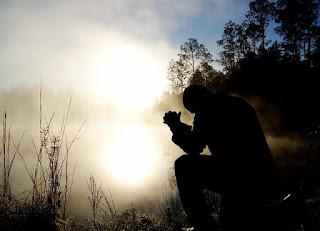 O lugar da oração na vida dos Jovens João 16: 23-24