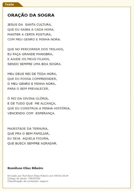 Direitos autorais: Romilson Elias Ribeiro