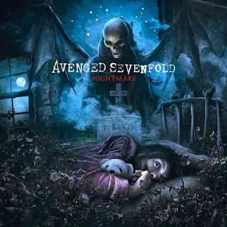 Download Avenged Sevenfold - Nightmare (2010) Full Album