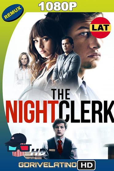 El Empleado Nocturno (2020) BDRemux 1080p Latino-Ingles MKV