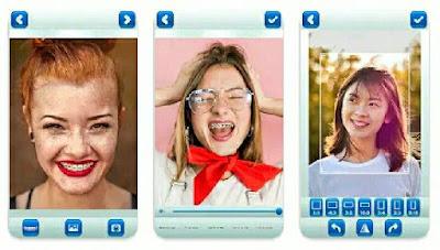Aplikasi Fake Braces Photo Editor