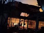Soal Kebakaran, Kalapas Tenggerang Diperiksa Polisi