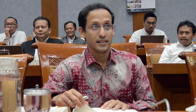 Nadiam Makarim Akui Tak Enjoy Jadi Mendikbud, Cak Hamid: Mundur Saja, Jangan Tunggu Reshuffle