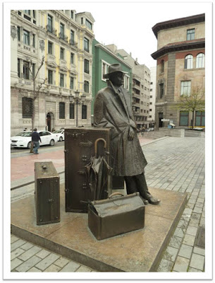 De Nacho from Oviedo, España - El regreso de W. Arrensberg, 1993, CC BY 2.0, https://commons.wikimedia.org/w/index.php?curid=34979793