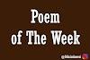 Poem of The Week #10: Kerinduan Palsu