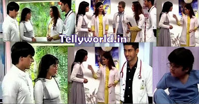"Yeh Rishta Kya Kehlata Hai Episode Spoiler "" Kaira Reunited for Kairav's Surgery Dr.Juhi, Ishani and Sid to Perform Surgery "" Video Written Update"
