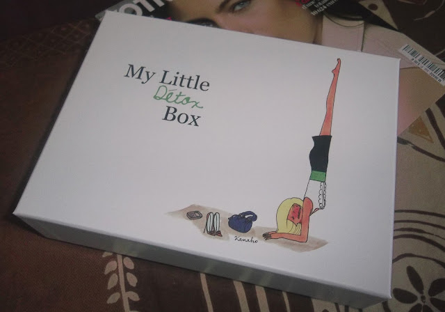 My Little Box - Janvier 2012