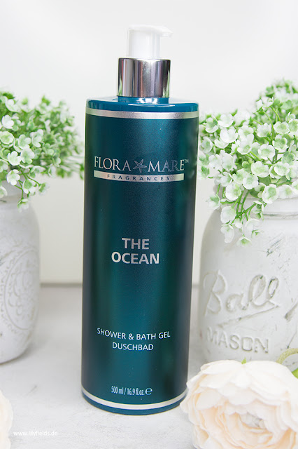 FLORA MARE™ - OCEAN SKIN THERAPY by asambeauty