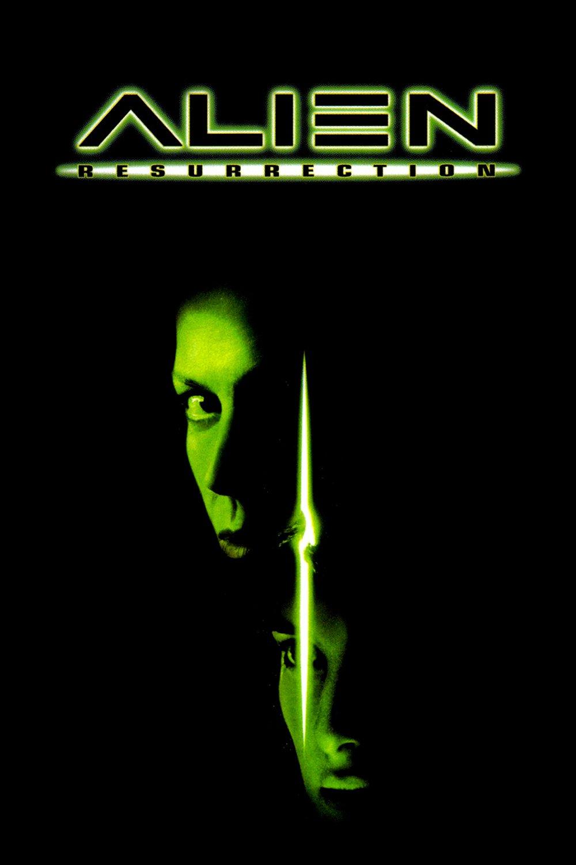 Alien Resurrection [1997] [DVD9] [NTSC] [Latino]