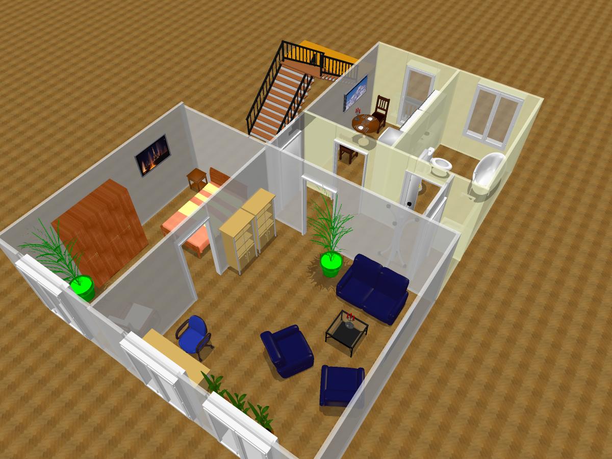mietwohnungen familie l ken. Black Bedroom Furniture Sets. Home Design Ideas
