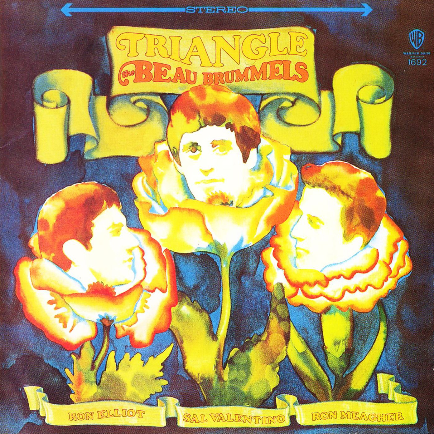The Beau Brummels - Don't Talk To Strangers
