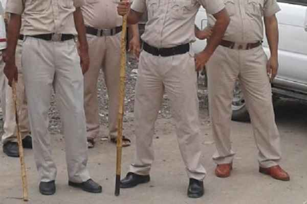 haryana-homegaurd-bharti-ghotala-raised-by-welfare-association