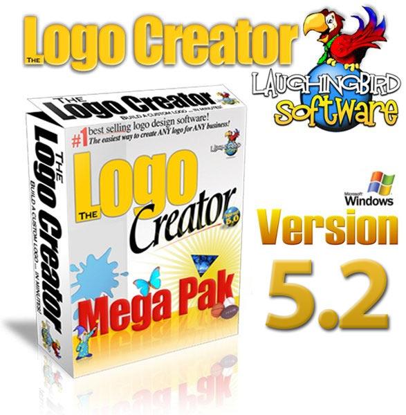 Download the logo creator mega pack v 5. 2 sasetamen's blog.