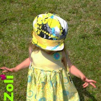 485a16167393 Chroniques d une Maman  Oh, le Zoli chapeau !
