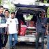 Kader Muda PKS Isi Liburan dengan Bantu Korban Tsunami Selat Sunda