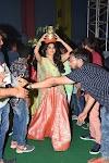 Heroine Nabha Natesh iSmart Shankar Bonalu Event