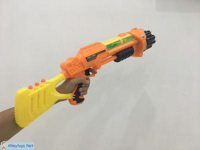 All Toys Shotgun 1