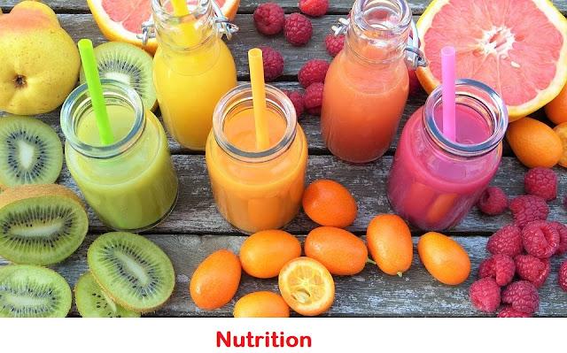 पोषण तत्व क्या है इसके प्रकार, फायदे और नुकसान
