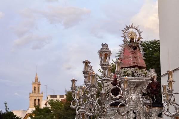 Las procesiones que (casi seguro) no veremos en septiembre en Córdoba